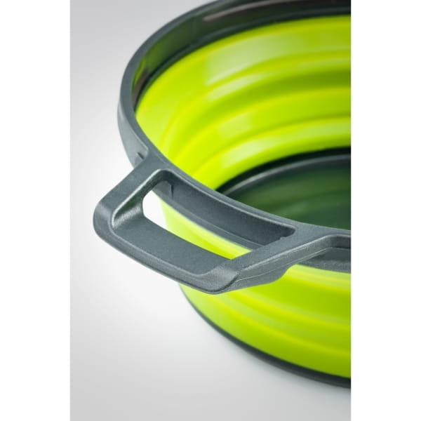 GSI Escape Bowl + Lid - Falt-Schüssel mit Decke green - Bild 18
