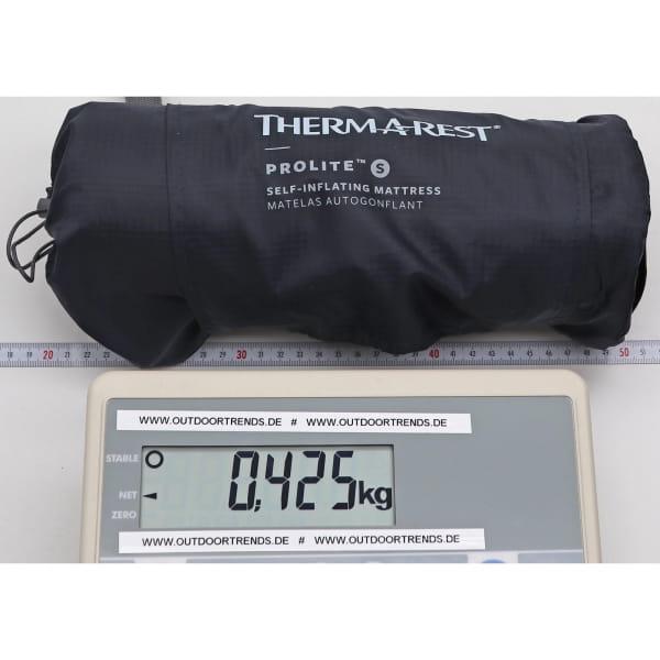 Therm-a-Rest ProLite™ - Isomatte poppy - Bild 3