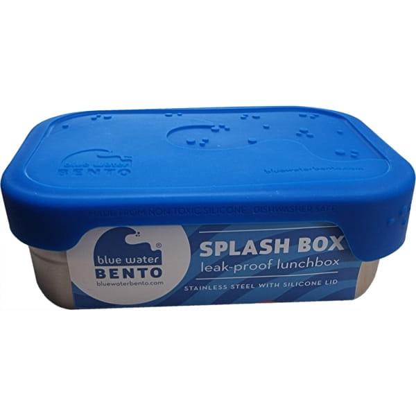 ECOlunchbox Splash Box - Proviantdose - Bild 1