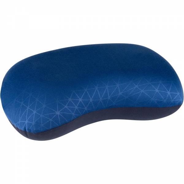 Sea to Summit Aeros Pillow Case Regular - Kissenüberzug navy blue - Bild 5
