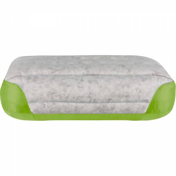 Sea to Summit Aeros Pillow Down Regular - Kopfkissen lime - Bild 8