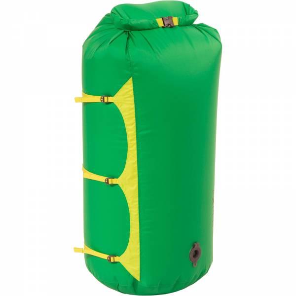 EXPED Waterproof Compression Bag green - Bild 3