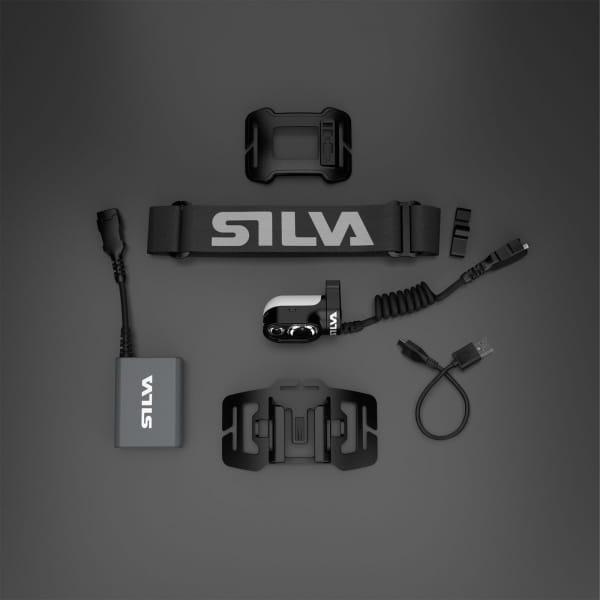 Silva Cross Trail 7R - Stirnlampe - Bild 12