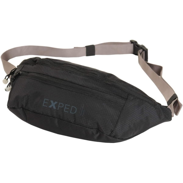 EXPED Travel Belt Pouch - Gürteltasche black - Bild 1