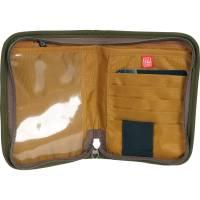 Vorschau: Tatonka Travel Zip M - RFID BLOCK - Dokumenten-Tasche olive - Bild 4