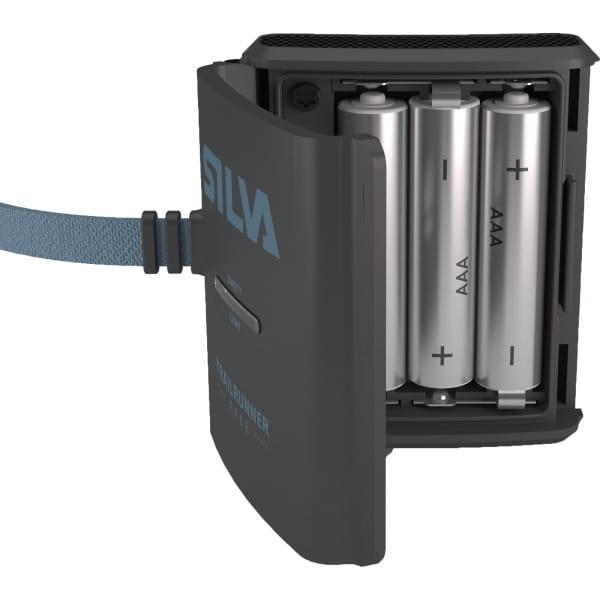 Silva Free Battery Case - Bild 2