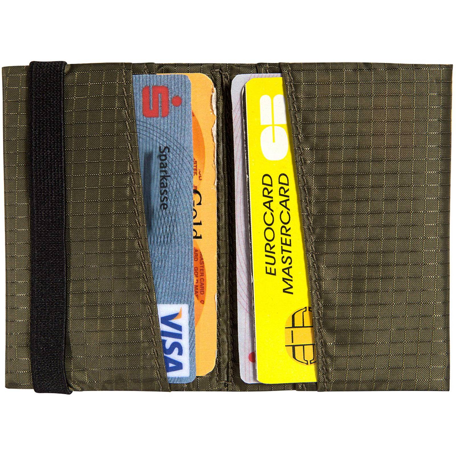 Tatonka Card Holder RFID B - Einschubhülle olive - Bild 13