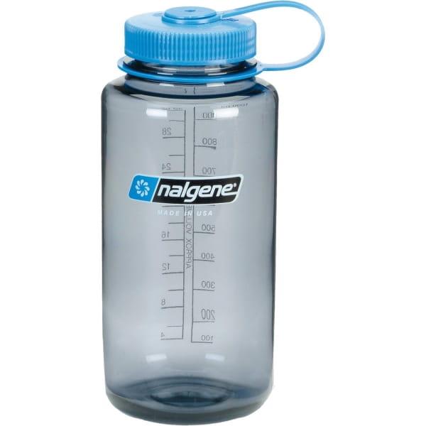 Nalgene Everyday Weithals Trinkflasche 1,0 Liter grau - Bild 8