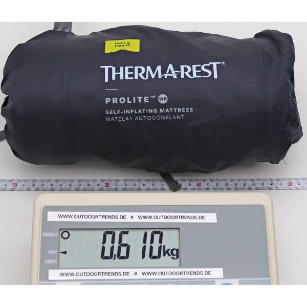 Therm-a-Rest ProLite™ Women's - Isomatte poppy - Bild 3