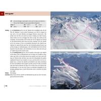 Vorschau: Panico Verlag Südtirol Band 1 - Skitourenführer - Bild 6
