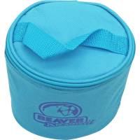 BEAVER BRAND Warm Bag Rund - Thermohülle für Essenträger mit Einsatz