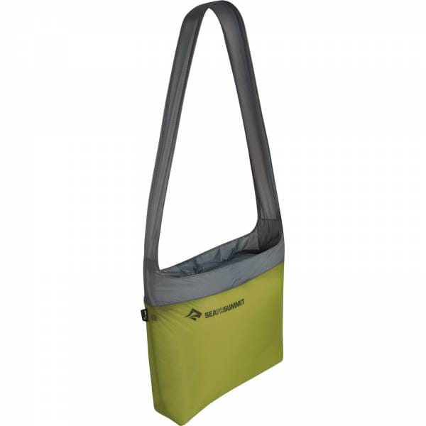 Sea to Summit Ultra-Sil® Sling Bag - Schultertasche lime - Bild 7
