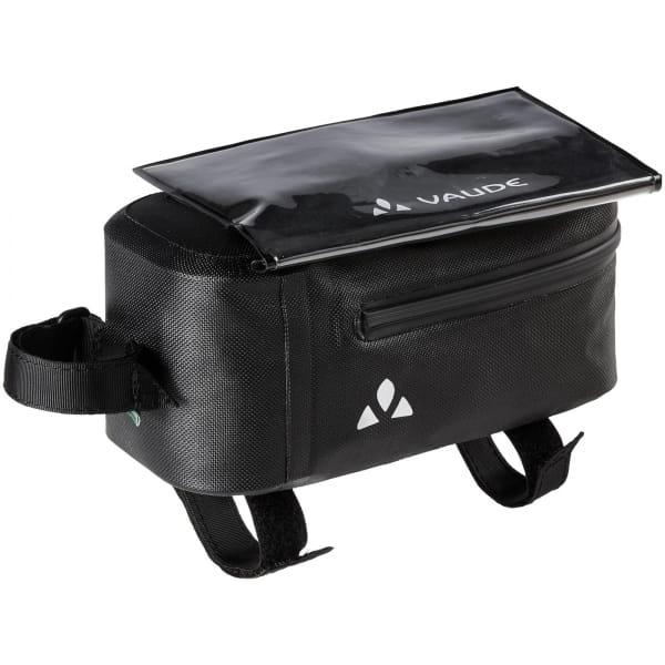 VAUDE Carbo Guide Bag Aqua - Oberrohrtasche black - Bild 1