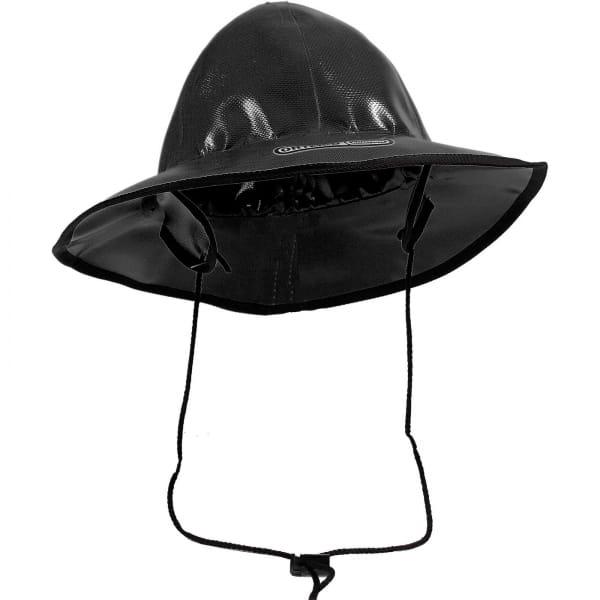 Ortlieb Rain-Hat - Regenhut schwarz - Bild 2