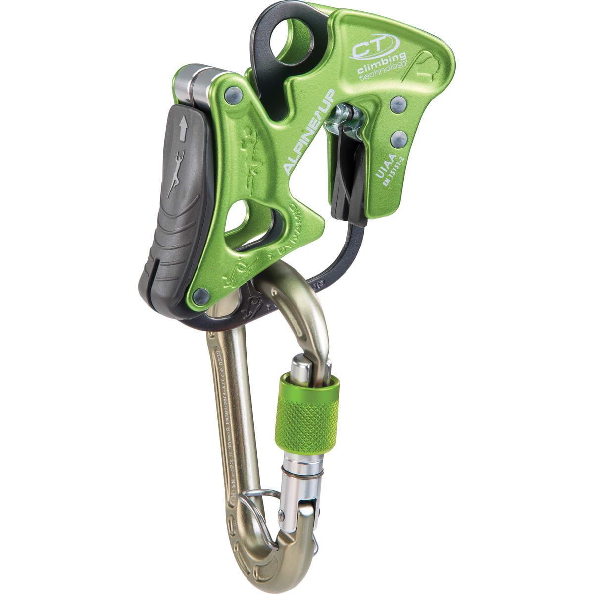 Climbing Technology Alpine-Up Kit - Sicherungsset green - Bild 2