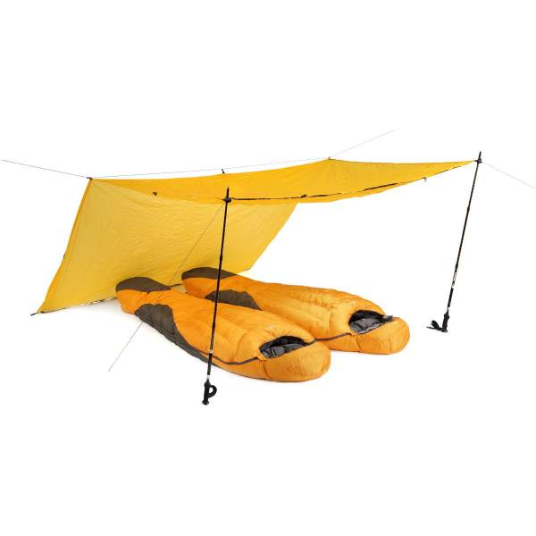 Rab Guides Siltarp2 - Tarp & Bivi yellow - Bild 1