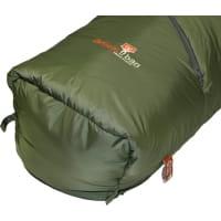 Vorschau: Grüezi Bag Biopod Wolle Survival  - Wollschlafsack greenery - Bild 7