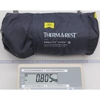 Vorschau: Therm-a-Rest ProLite Apex - Isomatte heat wave - Bild 4