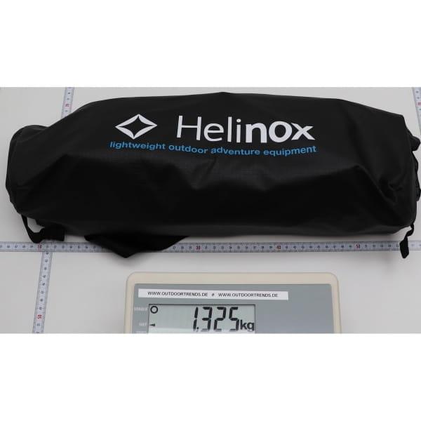 Helinox Incline Festival Chair - Faltstuhl black-blue - Bild 6