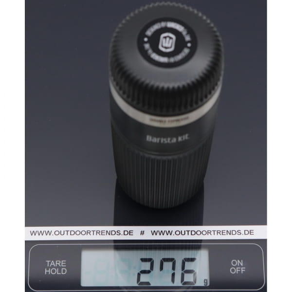 WACACO Nanopresso Barista Kit - Zubehör grey - Bild 2