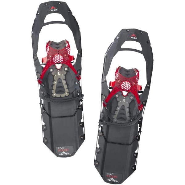 MSR Revo Ascent 25 Men - Schneeschuhe grey - Bild 2