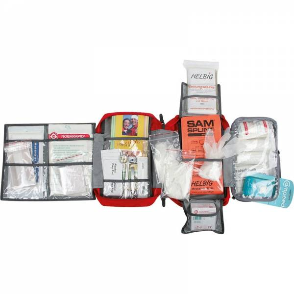 Tatonka First Aid Advanced - Erste Hilfe Set für Gruppen - Bild 2