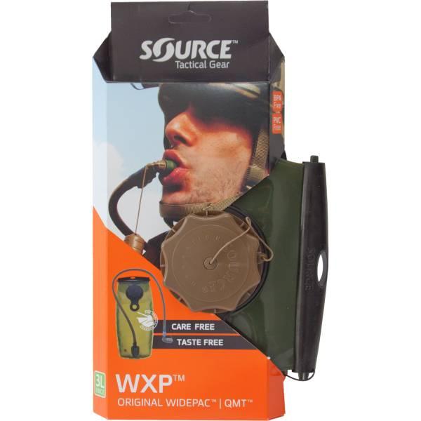 Source WXP - 3 Liter - Trinksystem coyote - Bild 2