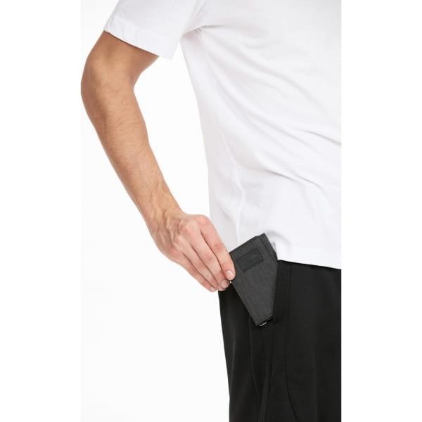 pacsafe RFIDsafe Trifold Wallet - Geldbörse carbon - Bild 7