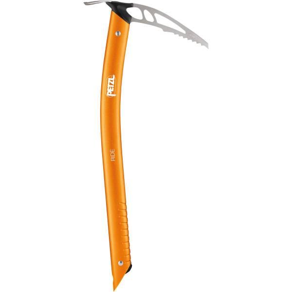 Petzl Ride - Eispickel für Skitouren - Bild 1