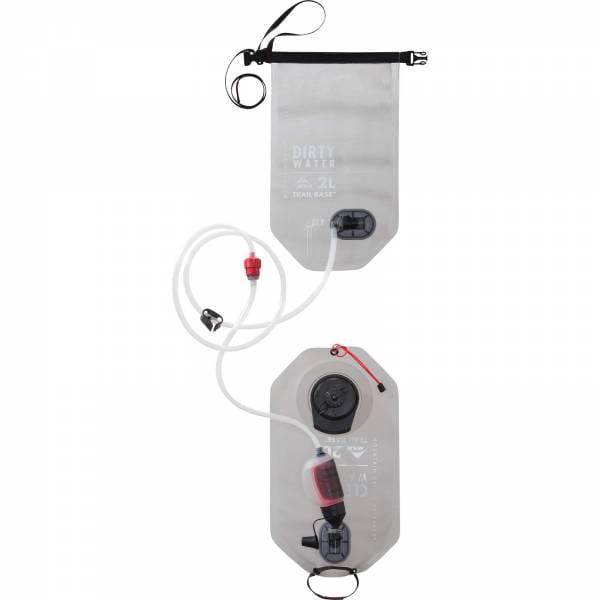 MSR Trail Base™ 2L Water Filter Kit - Wasserfilter-Set - Bild 1