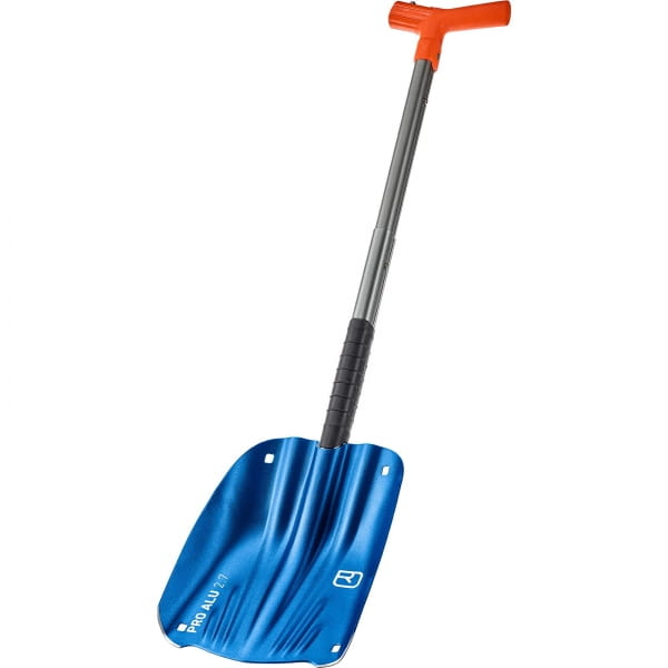 Ortovox Shovel Set Pro Alu III + Pocket Spike - Lawinenschaufel - Bild 1