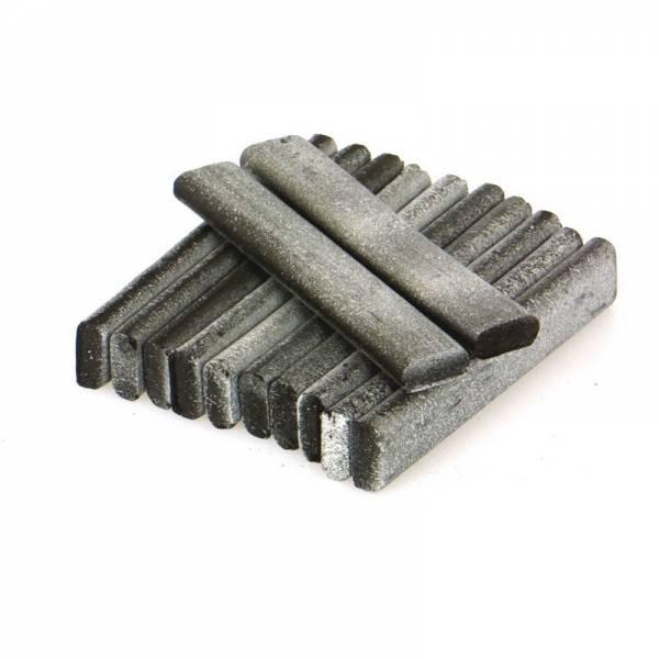 Basic Nature Holzkohlestäbchen für Taschenwärmer - Bild 1
