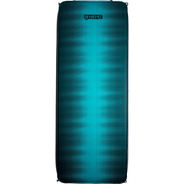 NEMO Roamer XL Wide - Isomatte lagoon - Bild 4