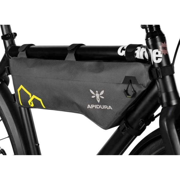 Apidura Expedition Frame Pack 5,3 L - Rahmentasche - Bild 5