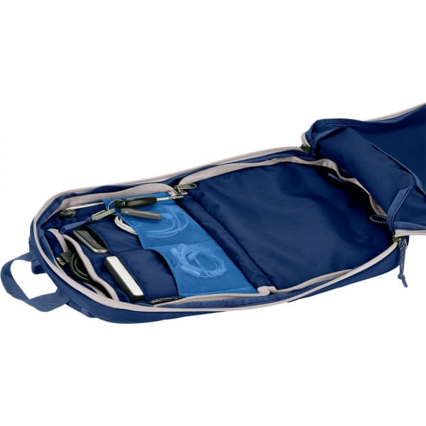 Eagle Creek Pack-It™ Reveal Org Convertible Pack aizome blue-grey - Bild 10