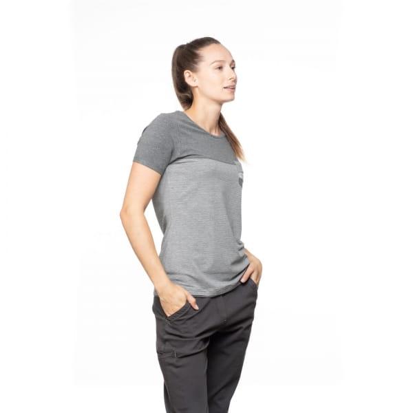 Chillaz Women's Street - T-Shirt anthrazit melange - Bild 10