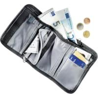Vorschau: deuter Travel Wallet - Geldbörse black - Bild 2