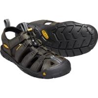 Vorschau: KEEN Men's Clearwater Leather CNX - Sandalen magnet-black - Bild 11