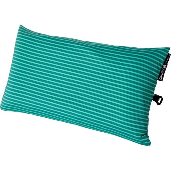 NEMO Fillo Elite Luxury - Kopfkissen sapphire stripe - Bild 2