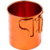 Vorschau: GSI Bugaboo 14 fl. oz. Cup  - Aluminium Becher orange - Bild 8