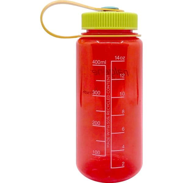 Nalgene Weithals Sustain Trinkflasche 0,5 Liter pomegranate - Bild 14