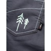 Vorschau: Chillaz Women's Fuji 3/4 Pants - Kletterhose black - Bild 13