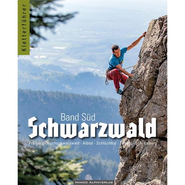 Panico Verlag Schwarzwald Süd - Kletterführer - Bild 1