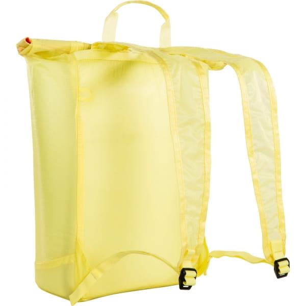Tatonka SQZY Rolltop - Rucksack light yellow - Bild 14