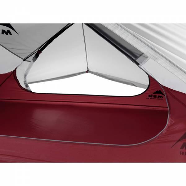 MSR Hubba Hubba NX - 2 Personen Zelt grau - Bild 7