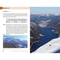 Vorschau: Panico Verlag Karwendel-Rofan-Wetterstein - Skitour Führer - Bild 8