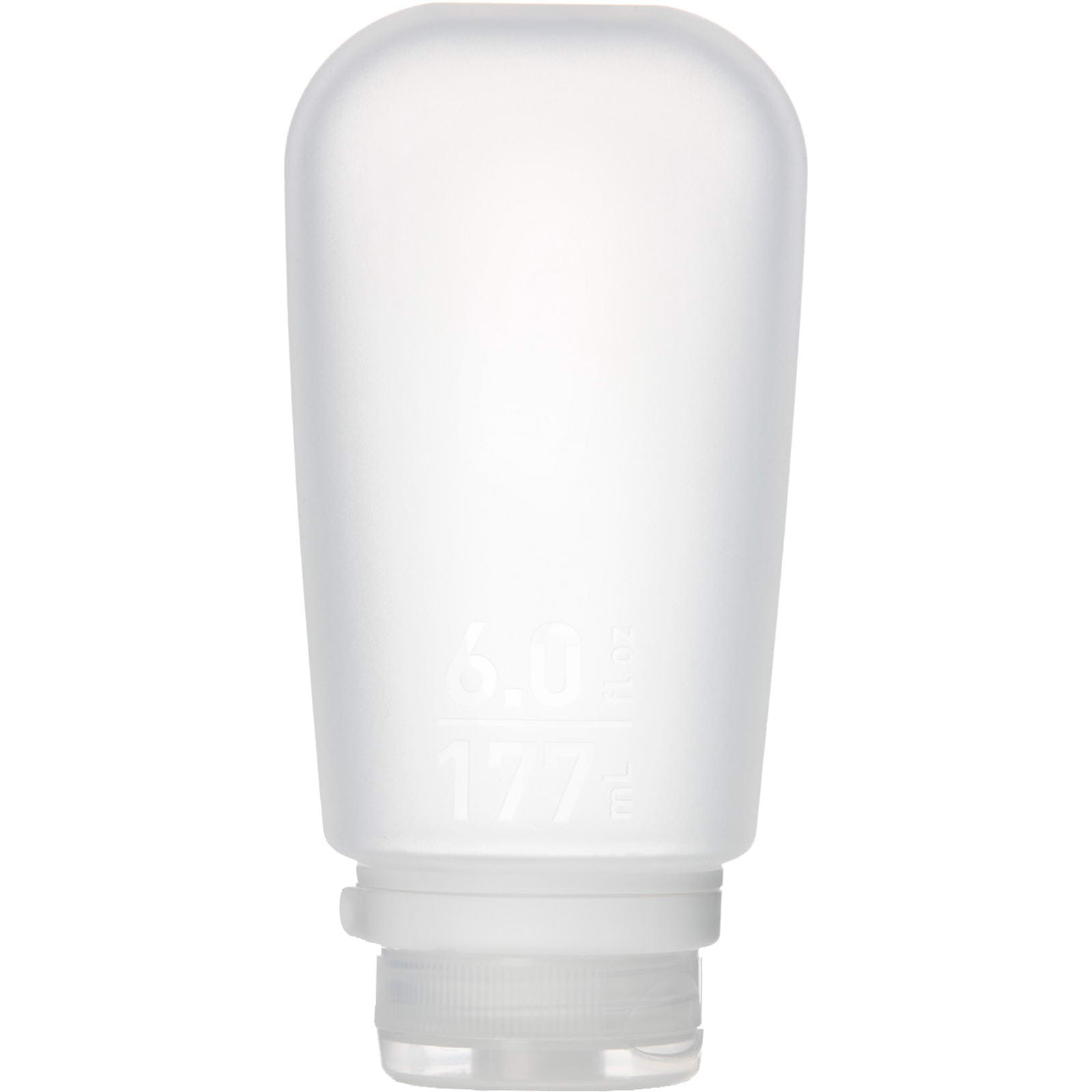humangear GoToob - 177 ml Tube transparent - Bild 1