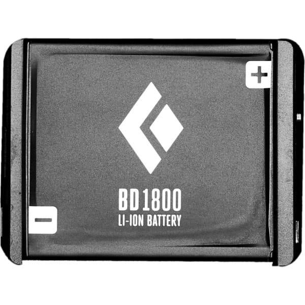 Black Diamond BD 1800 - Akku - Bild 2