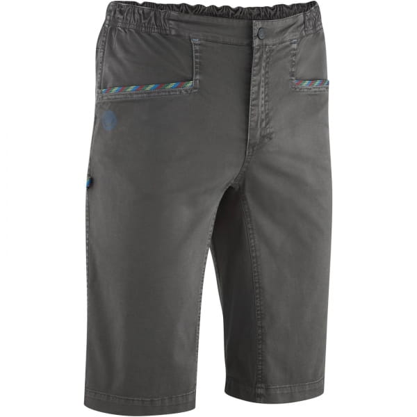 Edelrid Men's Monkee Shorts II - Klettershorts almost black - Bild 1