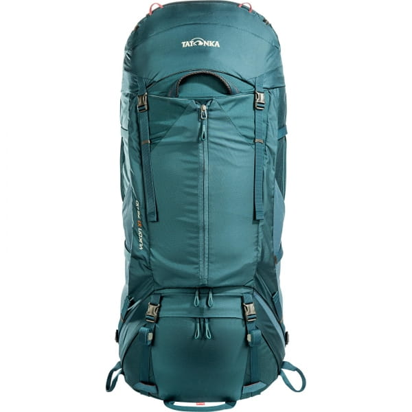 Tatonka Yukon X1 75+10 - Trekkingrucksack teal green - Bild 7